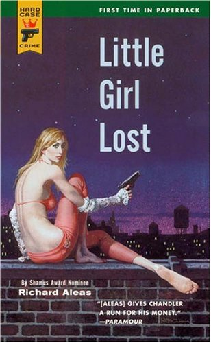 Image for Little Girl Lost (Hard Case Crime)
