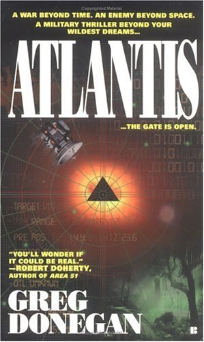 Image for Atlantis (Atlantis)