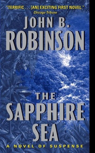 Image for The Sapphire Sea