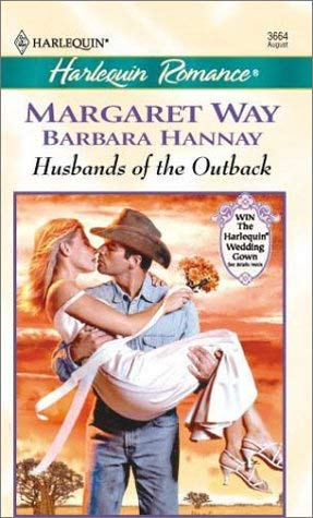Image for Husbands Of The Outback (Romance, 3664)