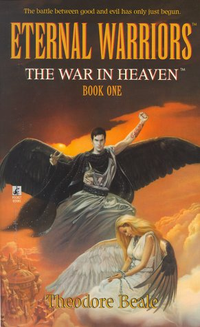 Image for The War in Heaven (War in Heaven, Bk. 1)