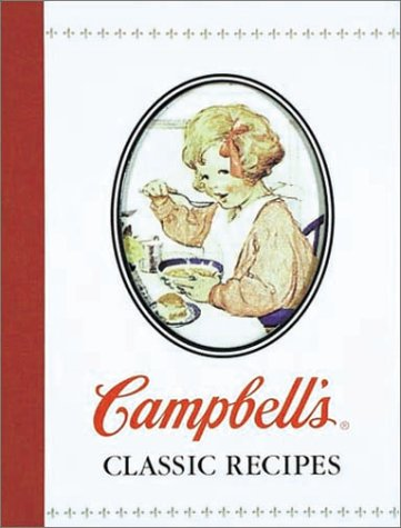 Image for Campbell's Classic Recipes