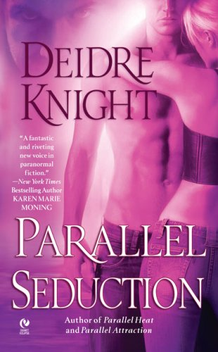 Image for Parallel Seduction: A Novel of the Midnight Warriors, Book 3 (Signet Eclipse)