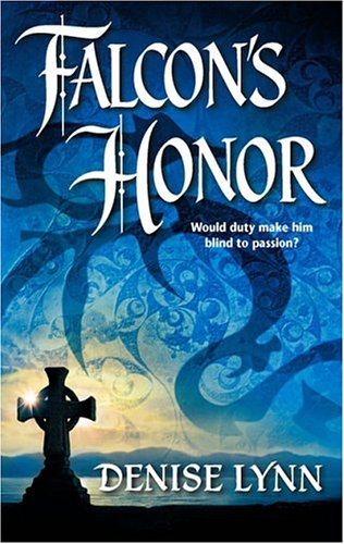 Image for Falcon's Honor (Harlequin Historical Series)