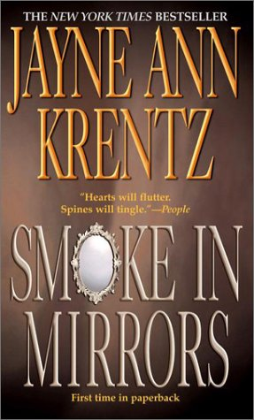 Image for Smoke in Mirrors