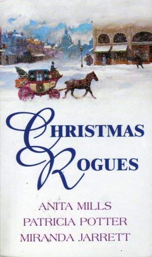 Image for Christmas Rogues