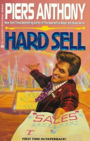 Image for Hard Sell