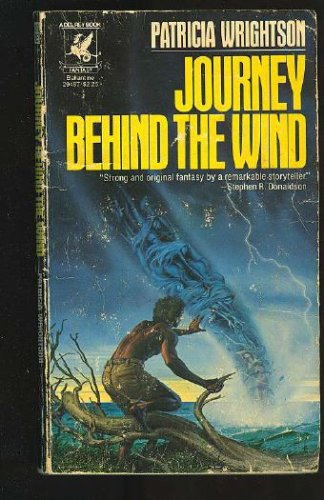 Image for Journey Behind the Wind