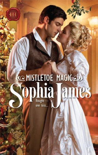 Image for Mistletoe Magic (Harlequin Historical Series)