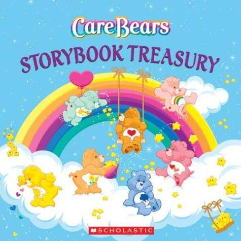 Image for Storybook Treasury (Care Bears)