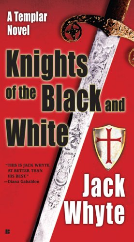 Image for Knights of the Black and White