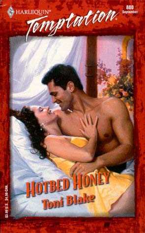 Image for Hotbed Honey (Temptation, 800)
