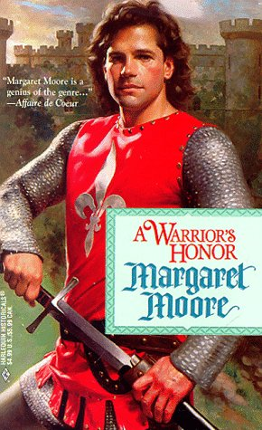 Image for Warrior'S Honor  (Warrior Series) (Historical , No 420)