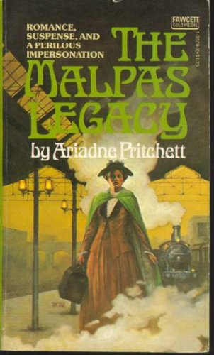 Image for Malpas Legacy