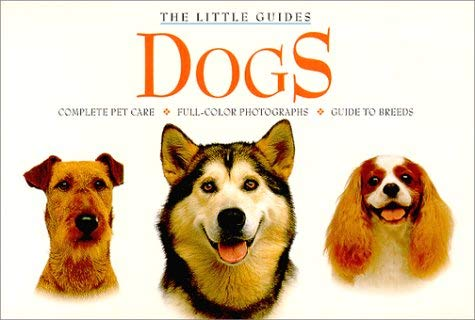 Image for Dogs (The Little Guides)