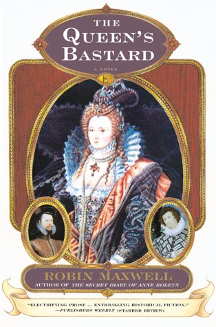 Image for The Queen's Bastard: A Novel