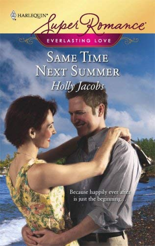 Image for Same Time Next Summer (Harlequin Super Romance)