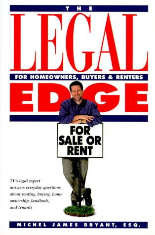 Image for Legal Edge : For Homeowners, Buyers & Renters