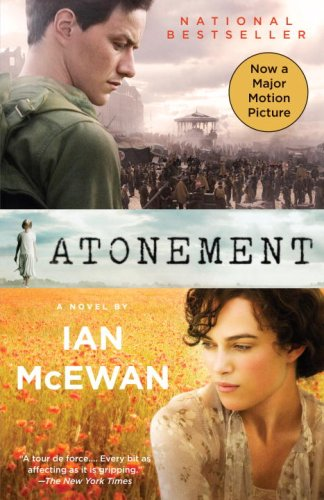 Image for Atonement (MTI)