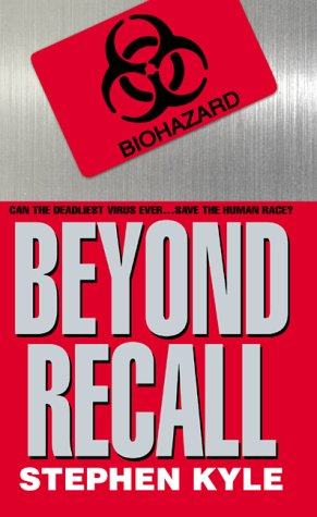 Image for Beyond Recall