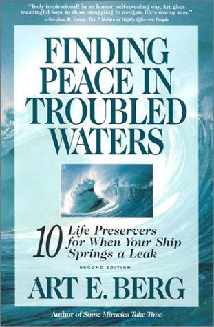 Image for Finding Peace in Troubled Waters