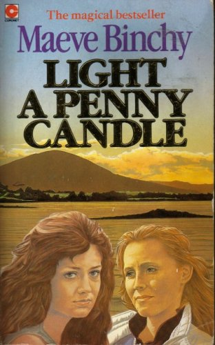 Image for LIGHT A PENNY CANDLE