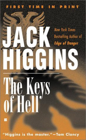 Image for The Keys of Hell