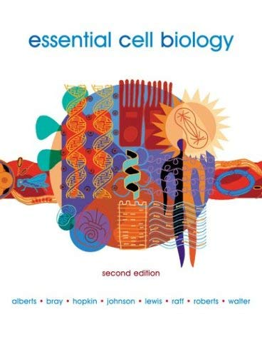 Image for Essential Cell Biology, Second Edition