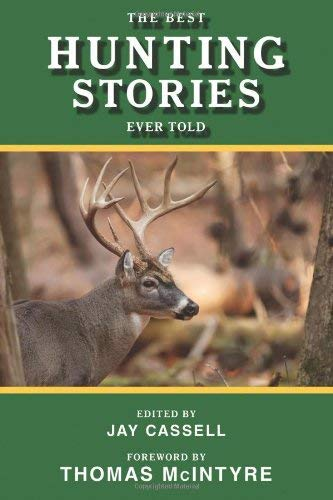Image for The Best Hunting Stories Ever Told (Best Stories Ever Told)