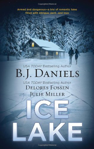 Image for Ice Lake: Gone Cold Cold Heat Stone Cold (Harlequin Anthologies)