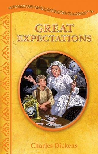 Image for Great Expectations (Treasury of Illustrated Classics)