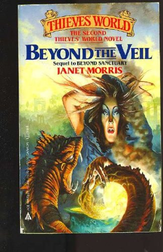 Image for Beyond The Veil (Thieves' World)