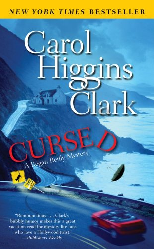 Image for Cursed: A Regan Reilly Mystery