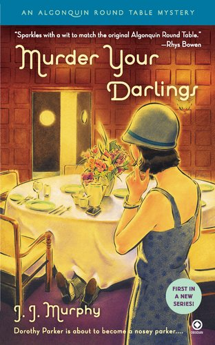 Image for Murder Your Darlings: Algonquin Round Table Mystery