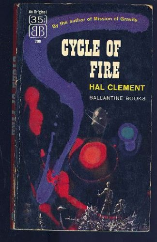 Image for Cycle of Fire 200