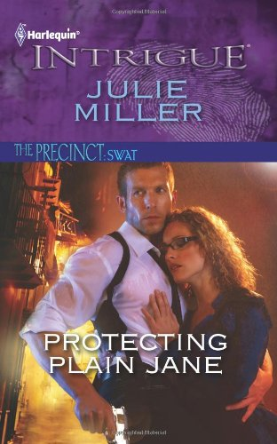 Image for Protecting Plain Jane (Harlequin Intrigue Series)