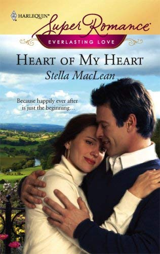 Image for Heart Of My Heart (Harlequin Superromance)