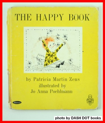 Image for The Happy Book