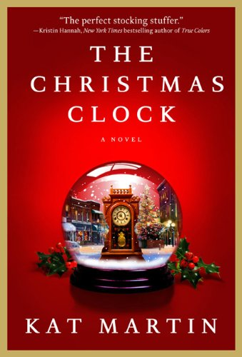 Image for The Christmas Clock