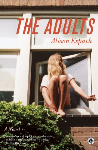 Image for The Adults: A Novel