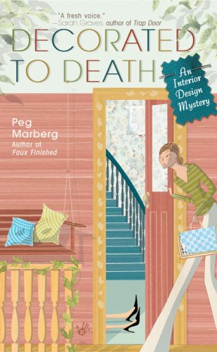 Image for Decorated to Death (An Interior Design Mystery)