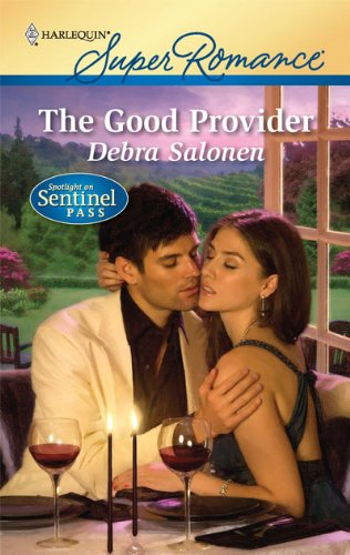 Image for The Good Provider (Harlequin Super Romance)