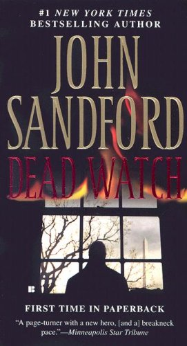 Image for Dead Watch