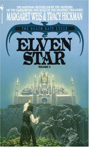 Image for Elven Star: The Death Gate Cycle, Volume 2 (Death Gate Cycle)