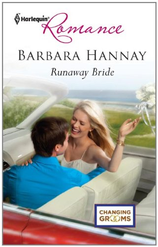 Image for Runaway Bride (Harlequin Romance)