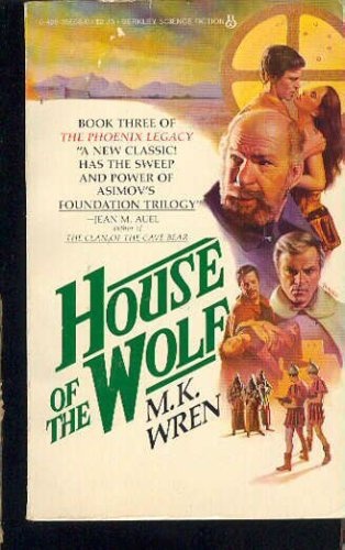 Image for House Of The Wolf