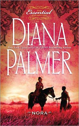 Image for The Essential Collection Diana Palmer: Nora