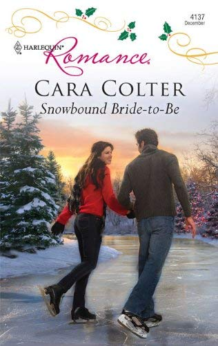 Image for Snowbound Bride-to-Be (Harlequin Romance)