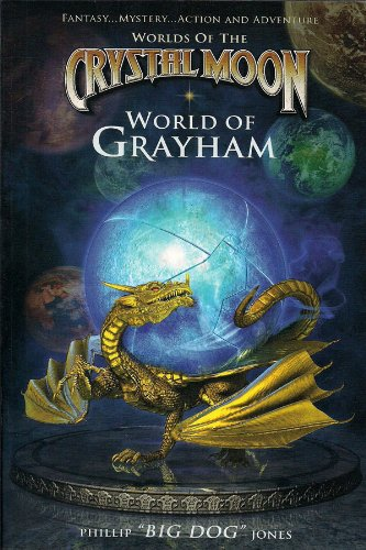 Image for World of Grayham (Worlds of the Crystal Moon)