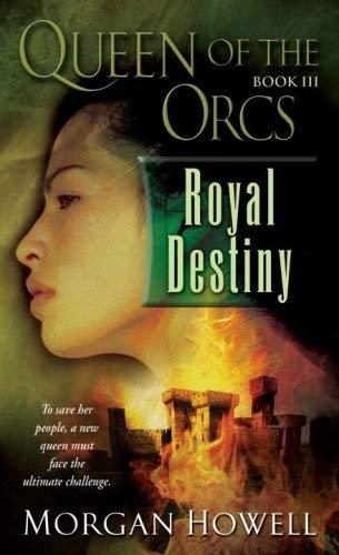 Image for Queen of the Orcs: Royal Destiny (Queen of the Orcs)